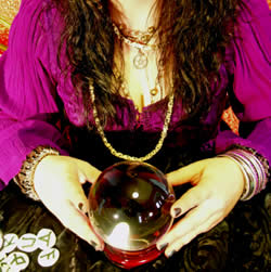 Psychic Abilities and How to Develop Psychic Ability- Just Wicca