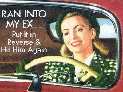 Get You Ex Back