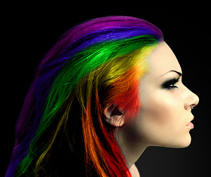 change hair style of my photo spell to change your hair color just wicca 6754