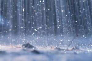 Spell to Make it Rain