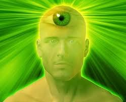Spell to Open Your Third Eye