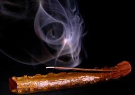 Nine Wood Incense Home Blessing Spell