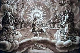 Psychic Revelation