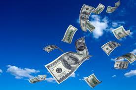 Spell for Increased Abundance