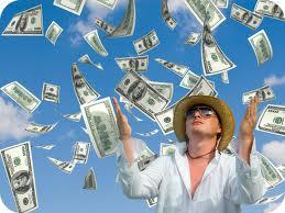 Spell for Winning Money