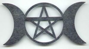 Hide Wicca Symbols