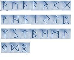 Magick Rune Stones