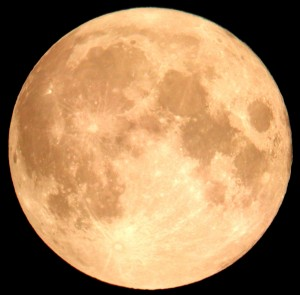 wiccan names of the moon