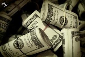 Spell to Get Money